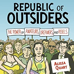 Republic of Outsiders