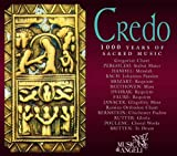 Credo: 1000 Years of Sacred Music (Box Set)