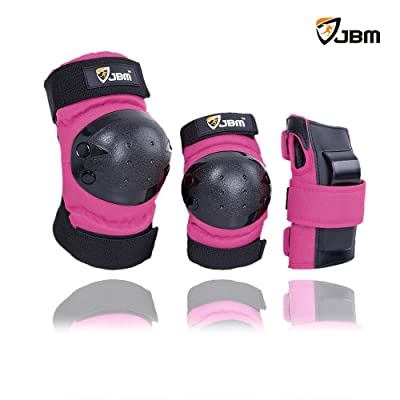 Best Knee Pads and Elbow Pads for Roller Skating Review