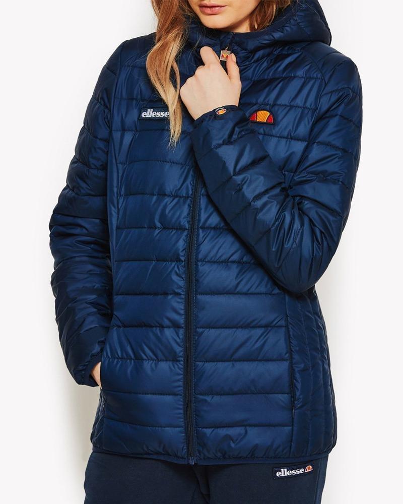 682dc43a ellesse lompard Coat, Women, Women, SGS02683, Grey (anthracite), 36