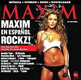 Maxim En Español Rockz!