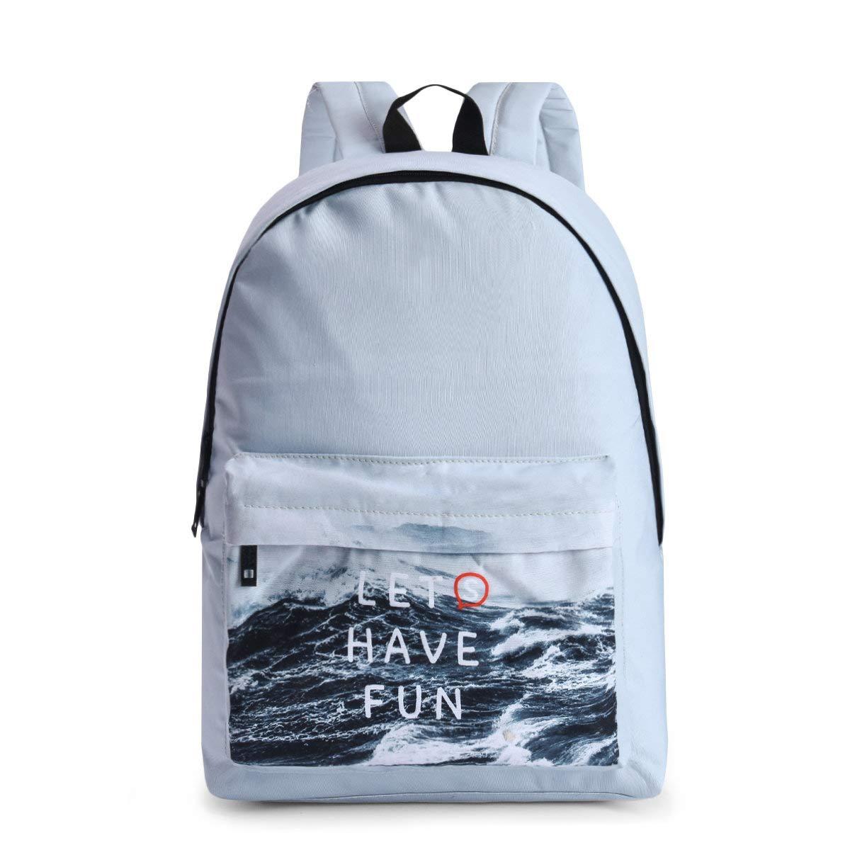 lixin Backpack Student Bag Water Repellent Computer Bag  Amazon.co.uk   Electronics 9faa3bbb65357