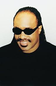 Image of Stevie Wonder