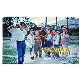 "Squad -- The Sandlot -- Beach Towel (36""x58"") Review and Comparison"