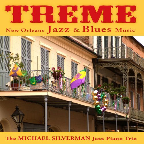 Treme: New Orleans Jazz and Blues Music (New Orleans Jazz Mp3)