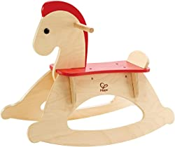 Top 10 Best Rocking Horse Toy (2021 Reviews & Guide) 4