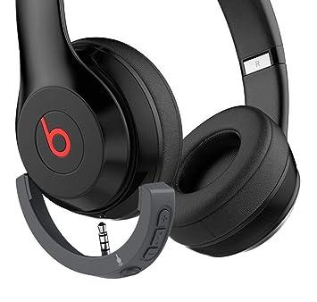 Beats Solo 2 - Adaptador inalámbrico Bluetooth AirMod para Auriculares Beats Solo2: Amazon.es: Electrónica