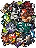 Topps - Star Wars Rogue One Movie - 50 Basiskarten gemischt - Deutsche Ausgabe