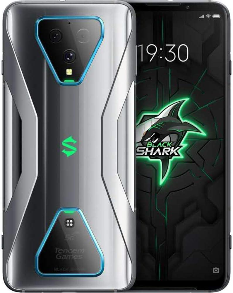 Black Shark 3 Pro [5G] 12GB RAM 256GB Dual-Sim, 7.1