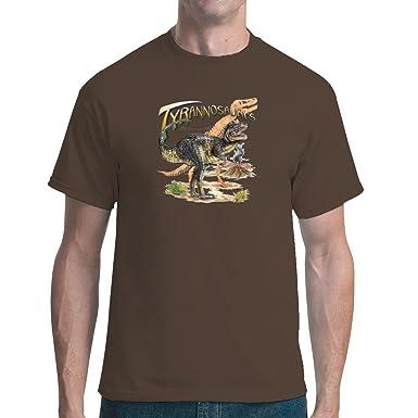 Fun unisex T-Shirt - Urzeit: Tyrannosaurus Rex by Im-Shirt - Bear