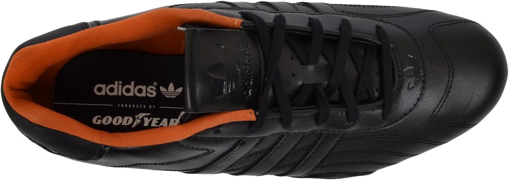 adidas Originals ADI RACER LO M V24494, Baskets mode mixte adulte
