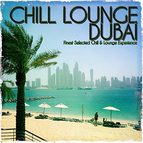 Sunset at Dubai Beach (Liquid Time and Space - Shades Dubai