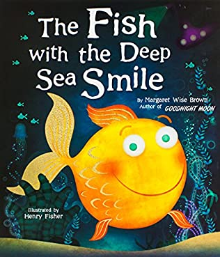 book cover of The Fish with the Deep Sea Smile