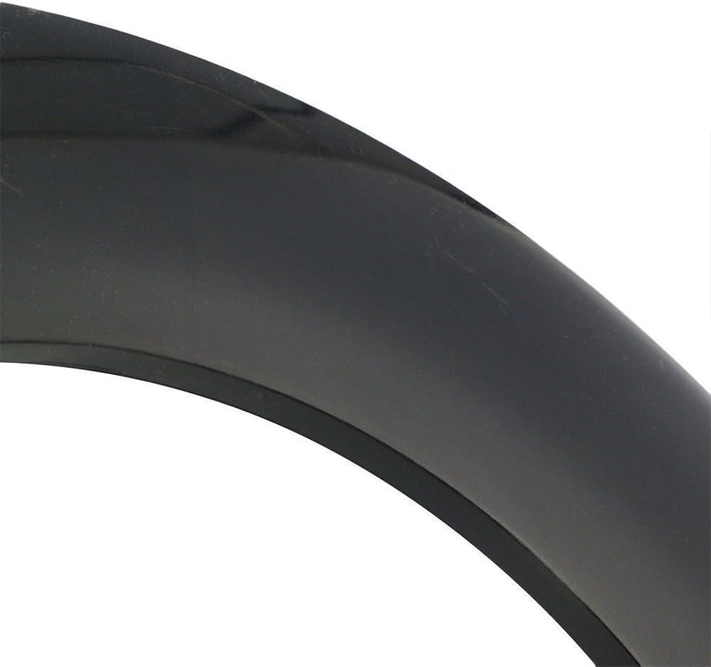 Black ABS Plastic Bicycle Chain Guard Cover Bike Chain Cover Shell 32-38 TeethBP