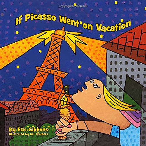 If Picasso Went on Vacation ()