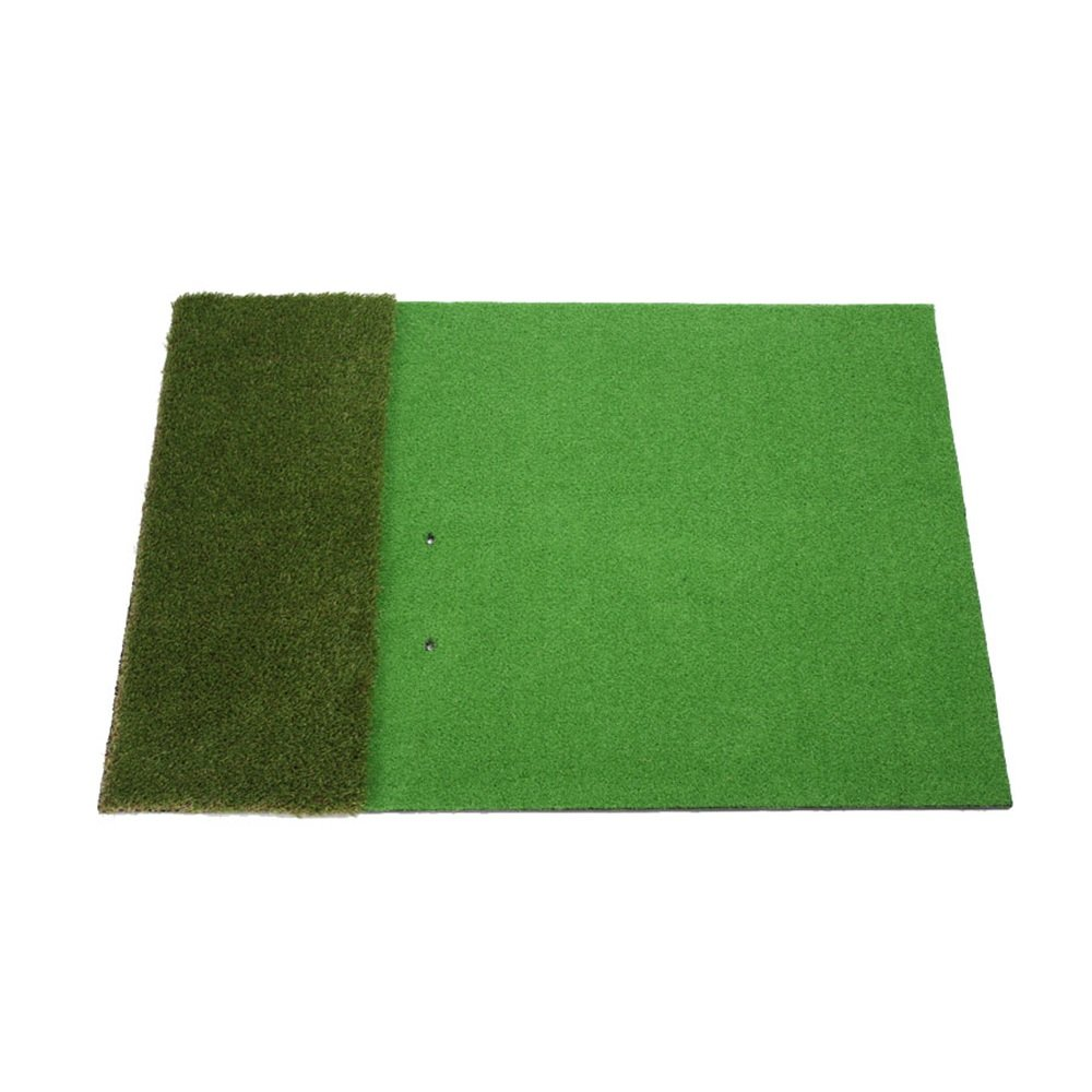 LSXゴルフマット実用実用パット練習マット練習カーペット100×150cm B07QRFXY2K