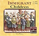 Immigrant Children, Sylvia Whitman, 1575053950