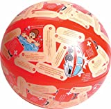 American Educational Vinyl Clever Catch CPR First Aid Ball, 24' Diameter