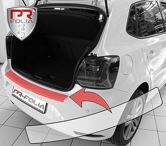 3m Ladekantenschutz Folie 3m Lackschutzfolie Ladekantenschutzfolie In Transparent 210µ Auto