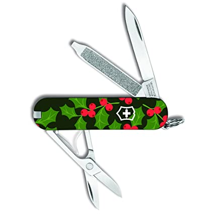 Amazon.com: Swiss Army Holly Classic SD Limited Edition ...
