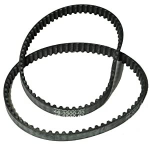 Geared Belt #46-3300-03
