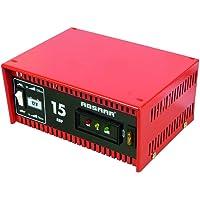 Absaar AA 635615 635615 standaard acculader 15 ampère 12 V