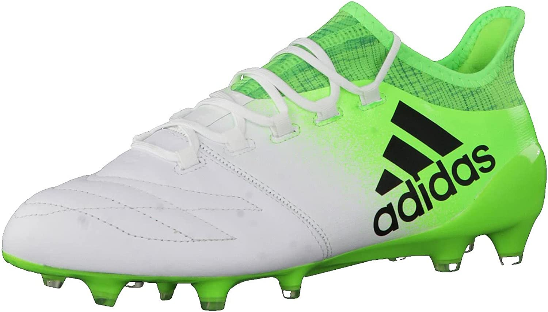Adidas X 16.1 Leather FG Men's Football