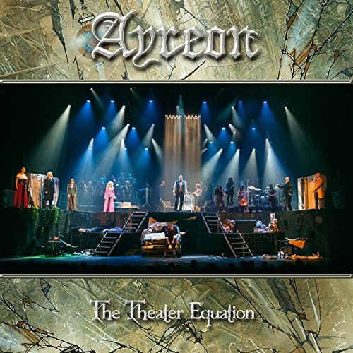Ayreon - The Theater Equation - 2CD - FLAC - 2016 - NBFLAC Download