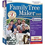 Riverdeep Family Tree Maker 12 Collector's Edition