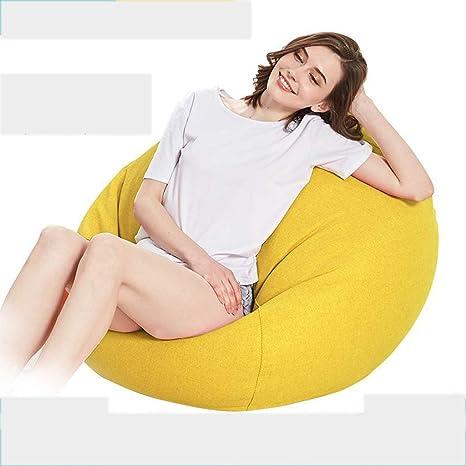 Amazon.com: EGCLJ - Sillón para el hogar, sofá, puf, silla ...