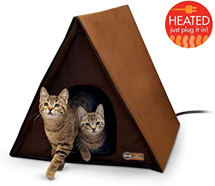 K&H Pet Products Outdoor Kitty House Multi-Kitty A-Frame Feral Cat House Plans Pdf on heated cat house plans, cat feeding station plans, cat shelter plans, fancy cat house plans, outdoor cat house plans, winter cat house plans, mallard house plans, cat enclosure plans, homesteaders house plans, furniture building plans, kitty house plans, rabbit house plans, cat tree house plans, wood cat house plans, raccoon house plans, squirrel house plans, bear house plans, dog house plans, wooden cat house plans, pet cat house plans,