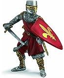 Schleich - 70024 - Figurine - Personnage - Fantassin Avec Épée