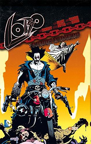 Descargar Libro Lobo Núm. 03: Gladiadores Antiamericanos Alan Grant
