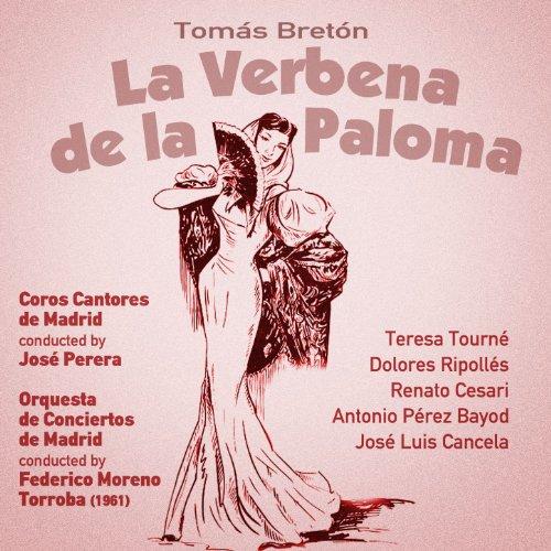 """La Verbena de la Paloma: Escena """"El Aceite de Ricino"""" [Clean]"""