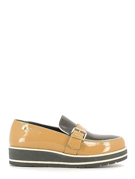 Tommy hilfiger FW56821796 Mocasin Mujeres: Amazon.es: Zapatos y complementos
