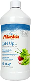 product image for Alaska Naturals pH Up Alkaline Enhancing Crystals for Use with Hydroponic Systems 0-0-47-2 Lbs