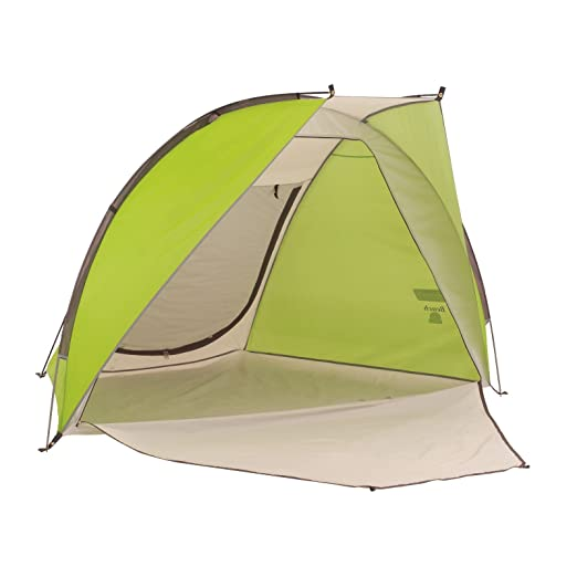 Coleman DayTripper Beach Shade Review