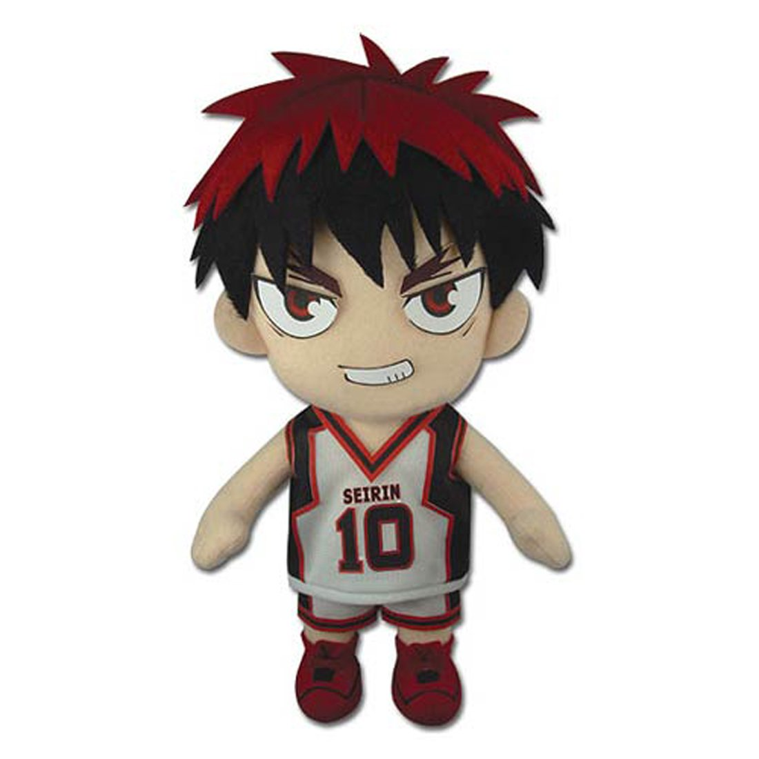 Gran Entretenimiento Oriental Kuroki del - de Baloncesto Kagami 8 ...