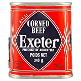 Exeter Halal Corned Beef (340g) - Pack of 2
