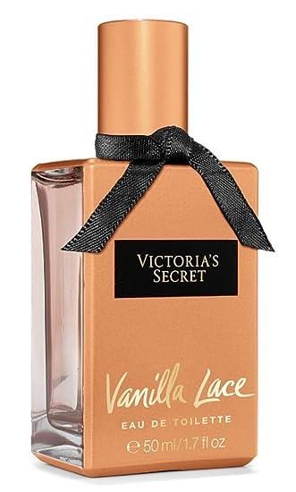 1b3000537f Image Unavailable. Image not available for. Color  Victoria s Secret Eau de  Toilette Vanilla Lace 50ml