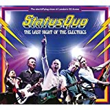 Status Quo: The Last Night Of The Electrics [DVD]