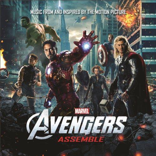 Avengers Assemble [Explicit]
