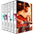 Shattered Hearts: The Complete Series (with Bonus Scenes!) : A Scorching Hot Feel-Good Summer Romance Read