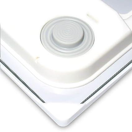 Karte A6 10,5 x 14,7 cm Umschlag C6 11,5 x 16 cm Eine Karte-Umschlag-Kombination der Premium-Klasse 30 Klapp-Karte Umschlag Set DIN A6//C6 Weiss matt gl/änzend
