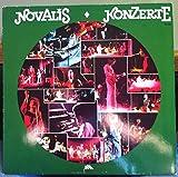 Novalis Konzerte vinyl record