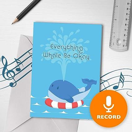 bigDAWGS greetings Sentirse mejor tarjeta con el mensaje ...