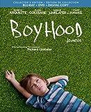 Boyhood [Blu-ray + DVD + Digital Copy] (Bilingual)