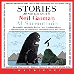Stories : All-New Tales | Neil Gaiman (author and editor),Al Sarrantonio (editor),Joe Hill,Joanne Harris,Richard Adams,Jeffery Deaver