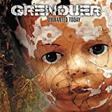 Unwanted Today by Grenouer