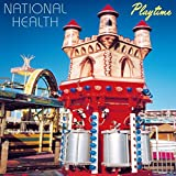 Playtime by NATIONAL HEALTH (2001-01-16)
